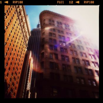 Uptown Flash. by Egyptianism