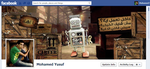 My Facebook Cover 7 by yusuf55