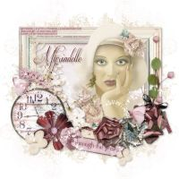 Through The Years By Julie Kirkman by Myriadelle
