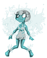 Elemental: Water by PrincessPuru