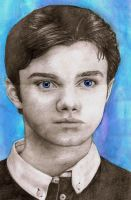 Kurt Hummel by Miss-Ami