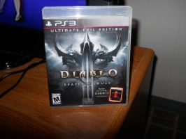 I have it UED PS3 by WheresAJacket