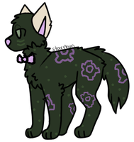 Hatched #44 by rosieadoptables
