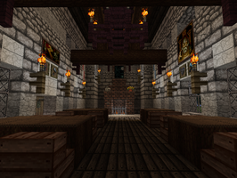 The Fire and Stone Inn 2 by TheodenN