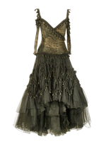 dress png by camelfobia