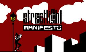 Streetlight Manifesto by JonnyComeLately