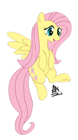 MLP: Fluttershy 1/13 by x6tr2ni