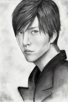 No Min Woo by NoranFikri