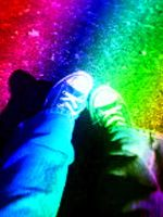 colors of my shoes by AI-LOCKETT