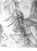 Illidan by dragonsheart87