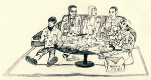 BBT table by conspiracie