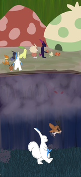 PMD: Event 3 - Page 3 by alphanauts