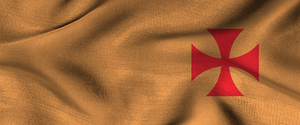 Ensign of Ibelin by thelilpallywhocould