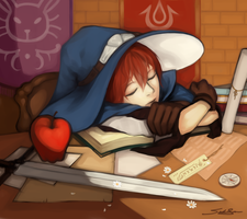 FE13: Ricken by sanhloco3o