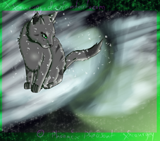 For my watcher number 100 x3333 by Phoenvi