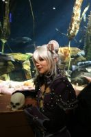 Guild Wars Eve at DragonCon 2011 by smorggie