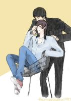 Kangteuk - BIC 2 in Tokyo by kasumivy