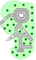 Radiant Garden RP Map - PARK by Tikxi