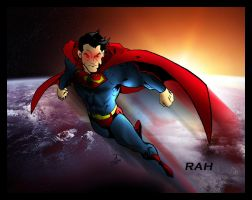 krypton's last son by i-kingpin