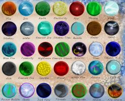 TFS Elemental Stones Part 1 by Cylinder-the-Autobot