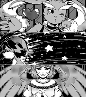 CM - Miiverse Style Test batch by UndyingKite