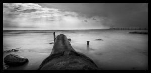 Severn Beach 7 by Alexandra35