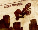Urban Freestyle-BMX by CreativeWasteland