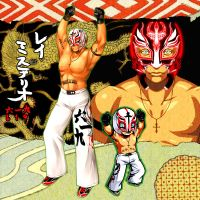 ReyMysterio by gimei