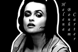 Helena Bonham Carter by EdwardWonka138