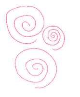 brushes de espiral by ImHisDreamGirl