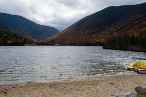 White Mountains  Fall Foliage  093 by FairieGoodMother