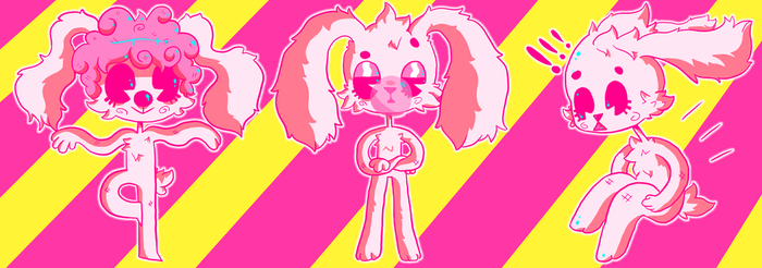 T-T-T-TUMBLR BANNER! by FluorescentExplosive