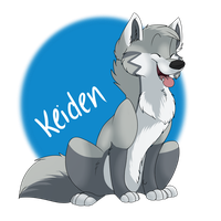 Keiden by Pigeon-Feathers