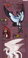 Windclaws: Ref by Naeomi