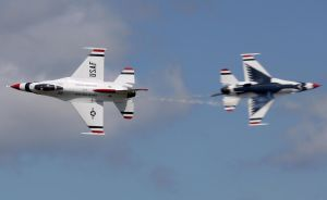Thunderbirds Merge by shelbs2