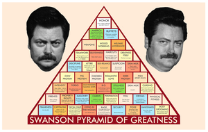Become a Swanson today! by MsOrangeJews