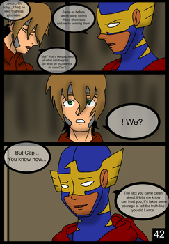 Unsung Hero page 42 by Aileen-Rose