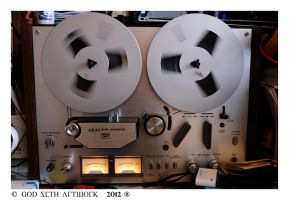 Reel to Reel by Seth890603