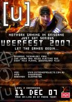 Uberfest by ExtremeProjects