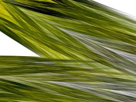 Leaves of Grass by DeTea