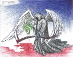Death Of Liberty 2 by sticksnstones89