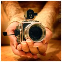 Hasselblad Baby by banoota