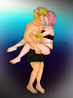 NaruSaku - I can love you forever? by Alesakura123