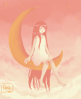 Lune Lune Lune by kimin-san