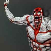 Colossus Titan snippet by theCHAMBA
