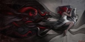 oneirology by loish