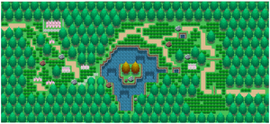 Route 1 by OrdinLegends