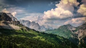 Karwendel by nuith