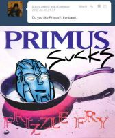 Ask Primus 5 by LochCamaen