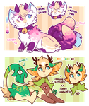 .: Adopts 1 (CLOSED) :. by MissFemke